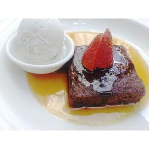 paleo cafe dessert