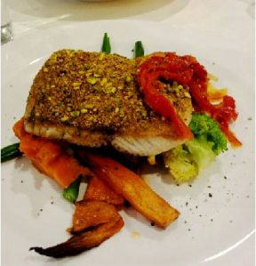 Paleo Cafe: Paddington