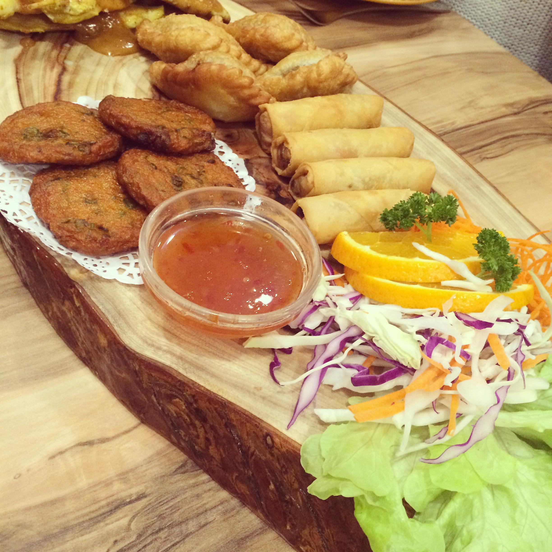 Thai at home brisbane brisbane food lovers for At home thai cuisine