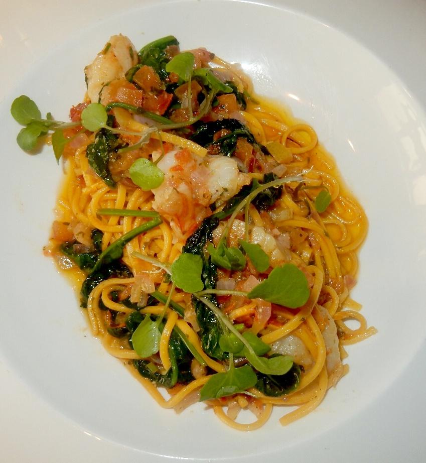 Next Door Kitchen & Bar | Lunch Menu
